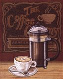 Cafe Mundo IV