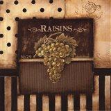 Raisins - Square