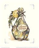Lemon Tarragon