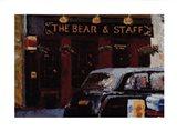 Bear Staff
