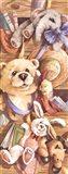 Teddy Bear Playtime
