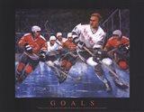 Hockey - Goals