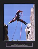 Success - Rock Jumper