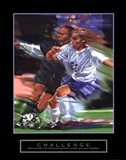 Challenge - Soccer