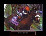 Success - Horse