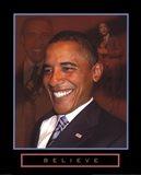 Obama - Believe
