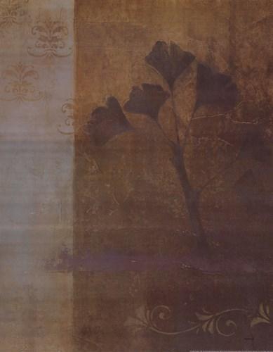 Woodland Shadows I - CS Poster by Cheryl Martin for $37.50 CAD