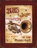 New Orleans Jazz IV