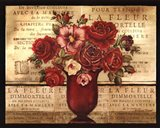 Paris Rose II