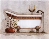 Athena II Classic Bath