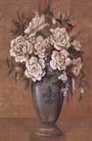 Courtly Roses I
