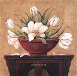 Zen Tulips