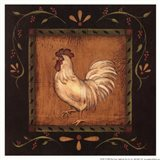 White Rooster II