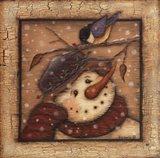 Snowman I