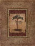 Palm Botanical Study II