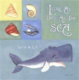 Love As Deep As The Sea