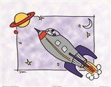 Rocketship I
