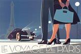 Le Voyage de Paris II