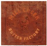 Mill Creek Butter