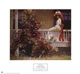 Philip leslie Hale - The Crimson Rambler