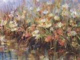 Floral Reeds