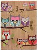 Owl Tree I
