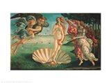 Birth of Venus