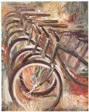 Bicyclette Ii