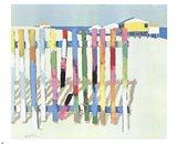 Rainbow Beach, 1977