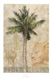 Egyptian Palm I