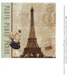 Parisian Memoirs 1