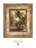 West Indies Palms II