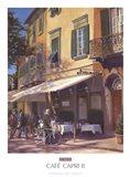 Cafe Capri II