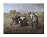 Gleaners 1857