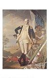 Washington At Yorktown