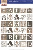 Faith, Family, Friends 2