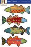 Fencepost Fish