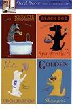 Bath Dogs