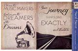 Dreams & Journey