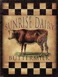 Sunrise Dairy Buttermilk