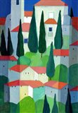 Tuscan Dwelling