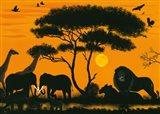 Okawango Park