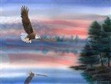 Heartland Eagle