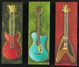 Three Guitars 2