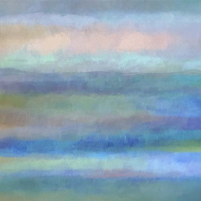 Lake View Landscape Poster by Cora Niele for $56.25 CAD