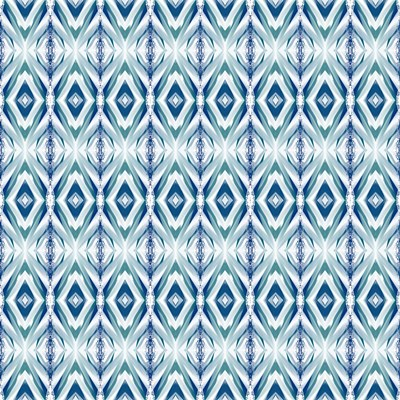 Blue Streaks Poster by DeAnna Tolliver for $63.75 CAD