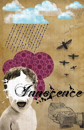 Innocence Poster by Elo Marc for $45.00 CAD