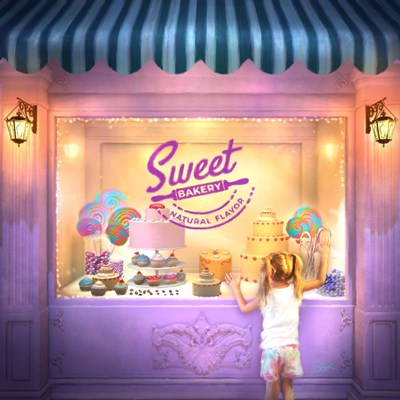 Sweet Delights Poster by Joel Christopher Payne for $56.25 CAD
