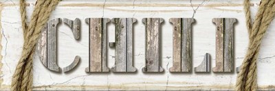 Country Wood Sign V3 3 Poster by LightBoxJournal for $41.25 CAD