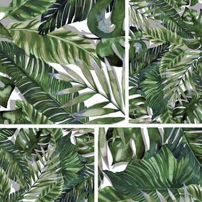 Leaves C Poster by Mark Ashkenazi for $48.75 CAD